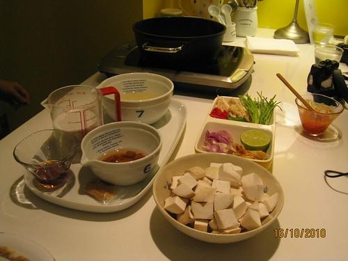 椰汁雞肉濃湯材料