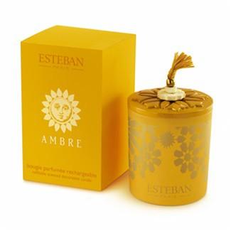 ароматические свечи Esteban