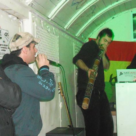 15.10.2010 - Dub It! Jam
