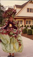 Happy Halloween! (daradactyl) Tags: costumes nashville lettuce romain mrswinners