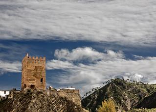 Castillo de Sote