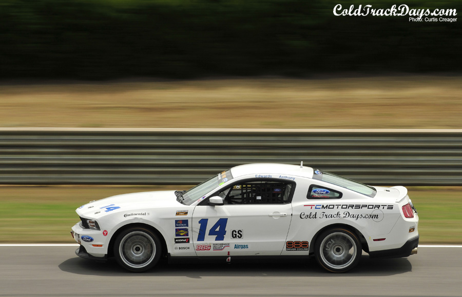CTSCC // 10 RACE SCHEDULE ANNOUNCED FOR 2011
