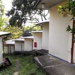 Inter-University Seminar House 35  (Unit House)