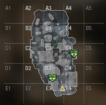 Crysis Map