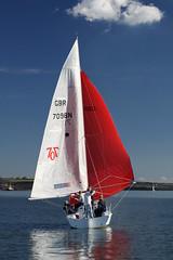 20101107_14607 (axle_b) Tags: sailing pembrokeshire milfordhaven cleddau sailingboat