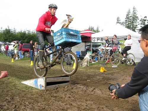 ET Cyclocross Jump