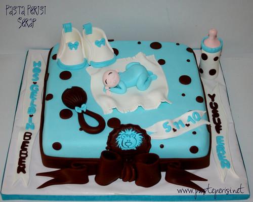 bebek pastası
