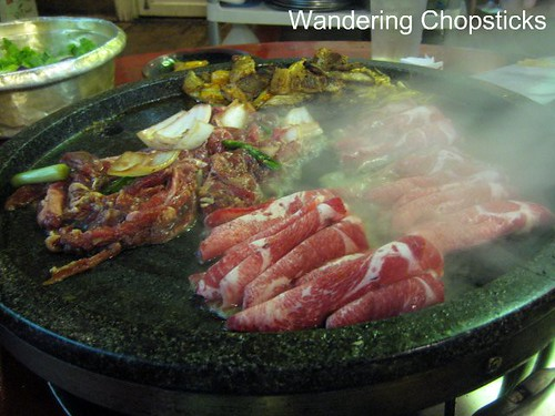 Hae Jang Chon Korean Barbecue Restaurant - Los Angeles (Koreatown) 10