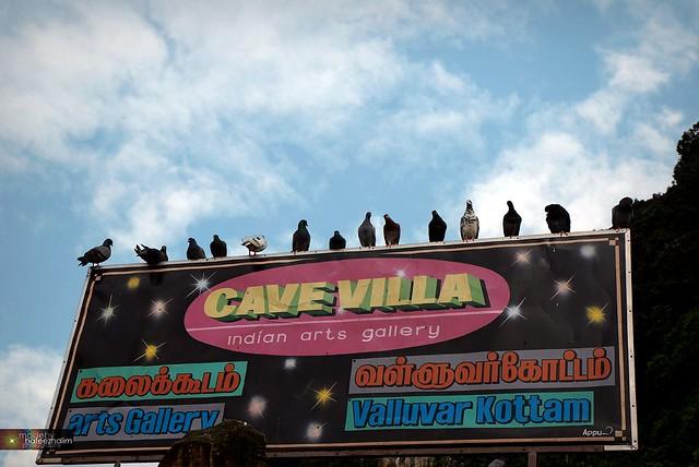 Jom.Outing.Malaysia - Batu Caves