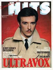 Smash Hits, February 19, 1981