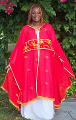 red robe frnt