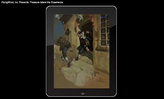 FlyingWord - Treasure Island - pix 2