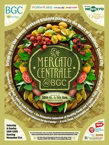PinoyOrganics@MercatoCentrale