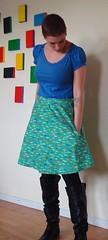 fish skirt 3