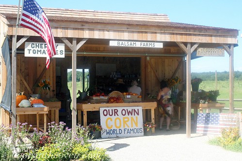 Hamptons Farm Stand