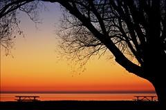 Sunset @ Mitchel's Bay (Sue90ca Early Estimates: 2.5 Million March) Tags: canon 15challengeswinner mitchelsbay rebelxsi