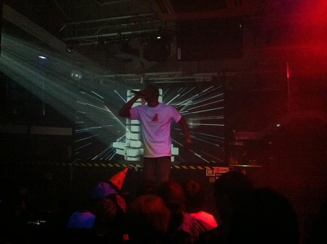 DJ Nobody & Nocando