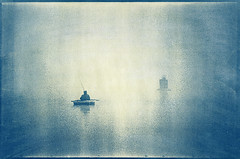 With beacon (batuda) Tags: mist print d76 apx100 push om cyanotype digitalnegative altprocess drawingpaper lasertransparency rmctokina10030056
