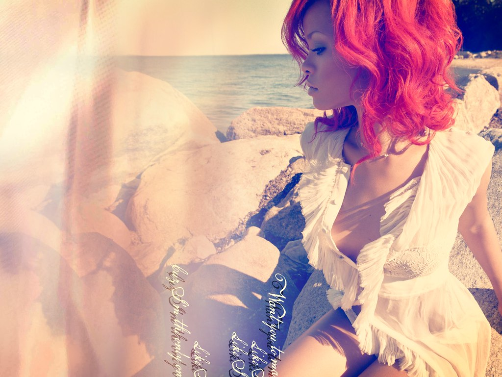 """Rihanna - """"LOUD"""" (12/11/2010) {Album nhạc cực hay, cực chất...} 5173753139_057e4b40eb_b"""