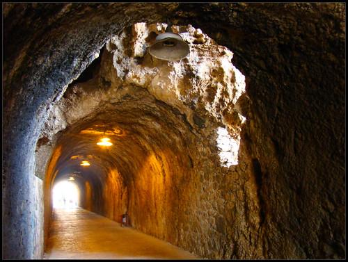 Tuneles Rincón de la Victoria (3)