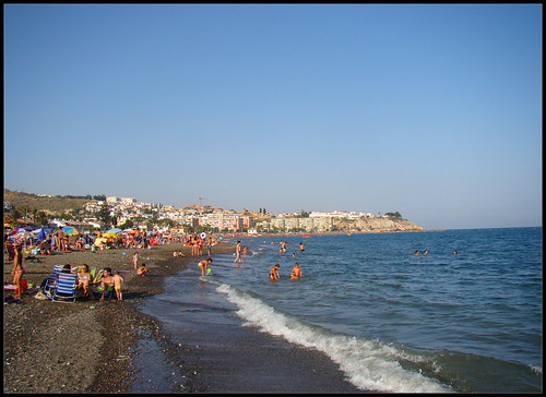 Playa Calaflores (2)