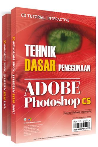 Cara Adobe Photoshop