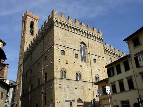 museo-bargello- Florencia