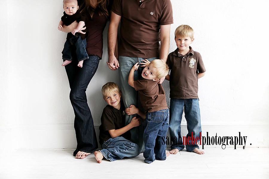 16 . the crank family .