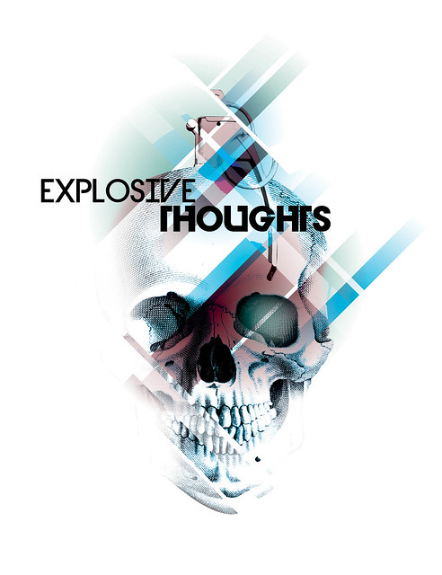 Explosive thoughts