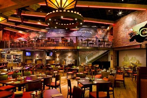 The Big Mexican Rancho Restaurant