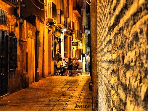 De tapas por Zaragoza