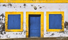 Doors of Essaouira (Fil.ippo) Tags: door colors doors colore morocco porta marocco porte essaouira filippo d5000 suwayrah