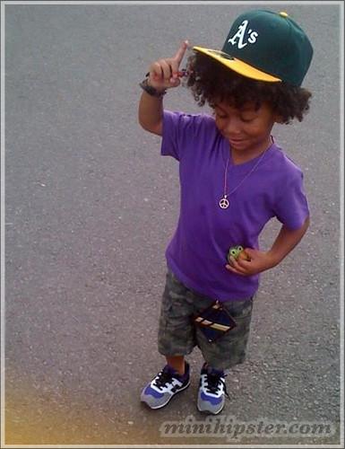 Jakai... MiniHipster.com: kids street fashion (mini hipster .com)
