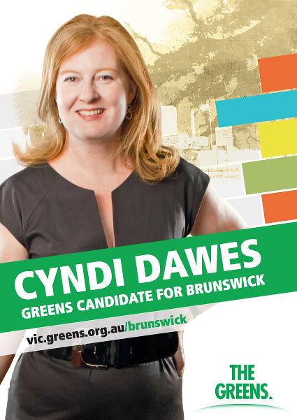 Cyndi Dawes