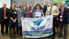 SOAR Awards - Union