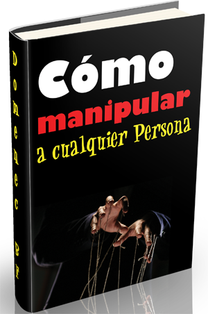 COMO MANIPULAR GENTE PDF DOWNLOAD