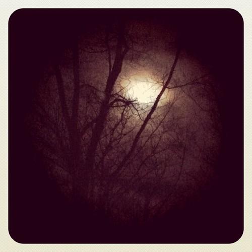 La lune de 4:29
