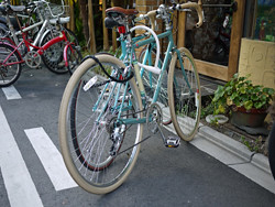 cool kyoto bike