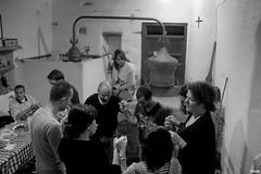 Tsipouro time 2010 (II) (teo58-) Tags: island still greece distillery paros raki souma naoussa tsipouro