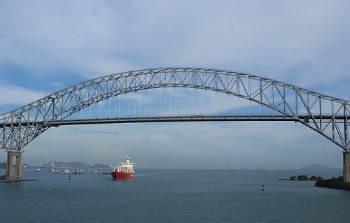 americanas bridge