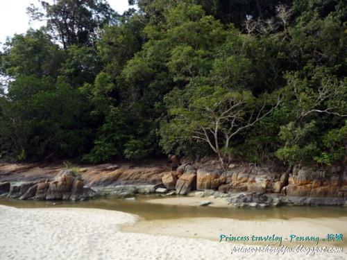 Pantai Kerachut 08