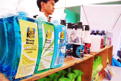 Mercato Launch-Messy Bessy