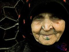 ((explore))   Lesson portrait photography (ahmad hendaoi) Tags: portrait art portraits hijab syria ahmad dignity aleppo                 hendaoi