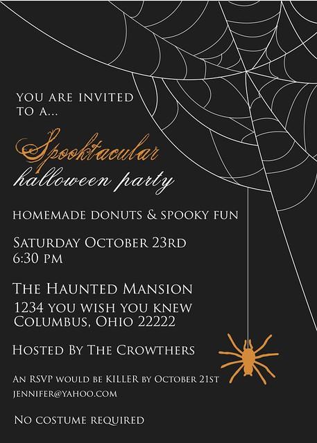 blog invite