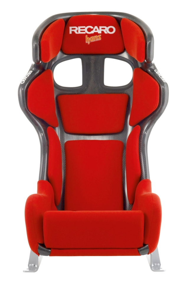 RECARO - The Ultimate Racing Seat Pro Racer Ultima
