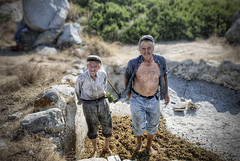 Amazing people - Naxos