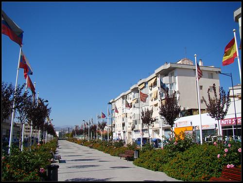 Avenida de las Naciones