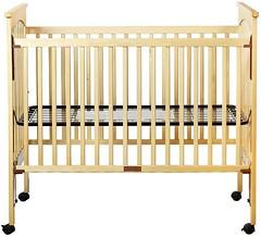 Bassettbaby dropside crib