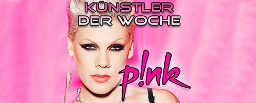 Artist of the Week_ Pink_de