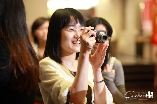 [婚禮攝影]亮鈞&舜如 婚禮記錄_142